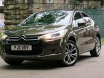Rooky1's 2018 Citroen Ds4