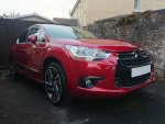 Citroen DS4 DSport THP 200