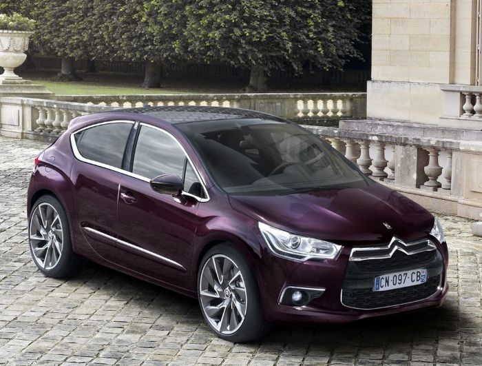 new ds4 faubourg addict citroen ds4 forums page 1. Black Bedroom Furniture Sets. Home Design Ideas